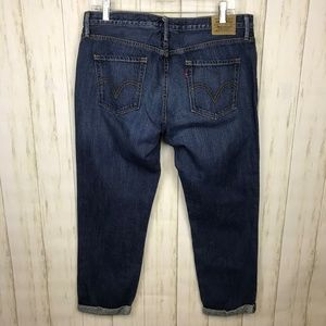 Levi's | Boyfriend Slim Jeans | 10M